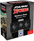 X-Wing 2ND Ed: Servants of Strife