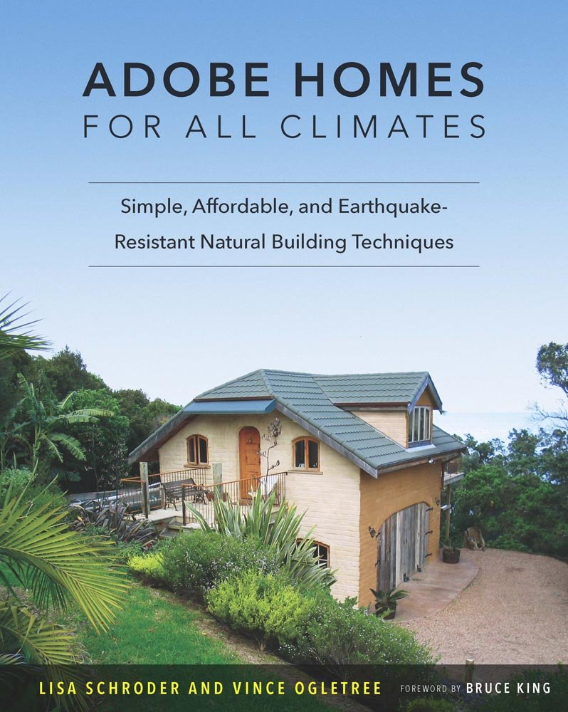 Adobe Homes for All Climates: Simple, Affordable, and ... on nature architecture, natural modern architecture, natural light architecture,