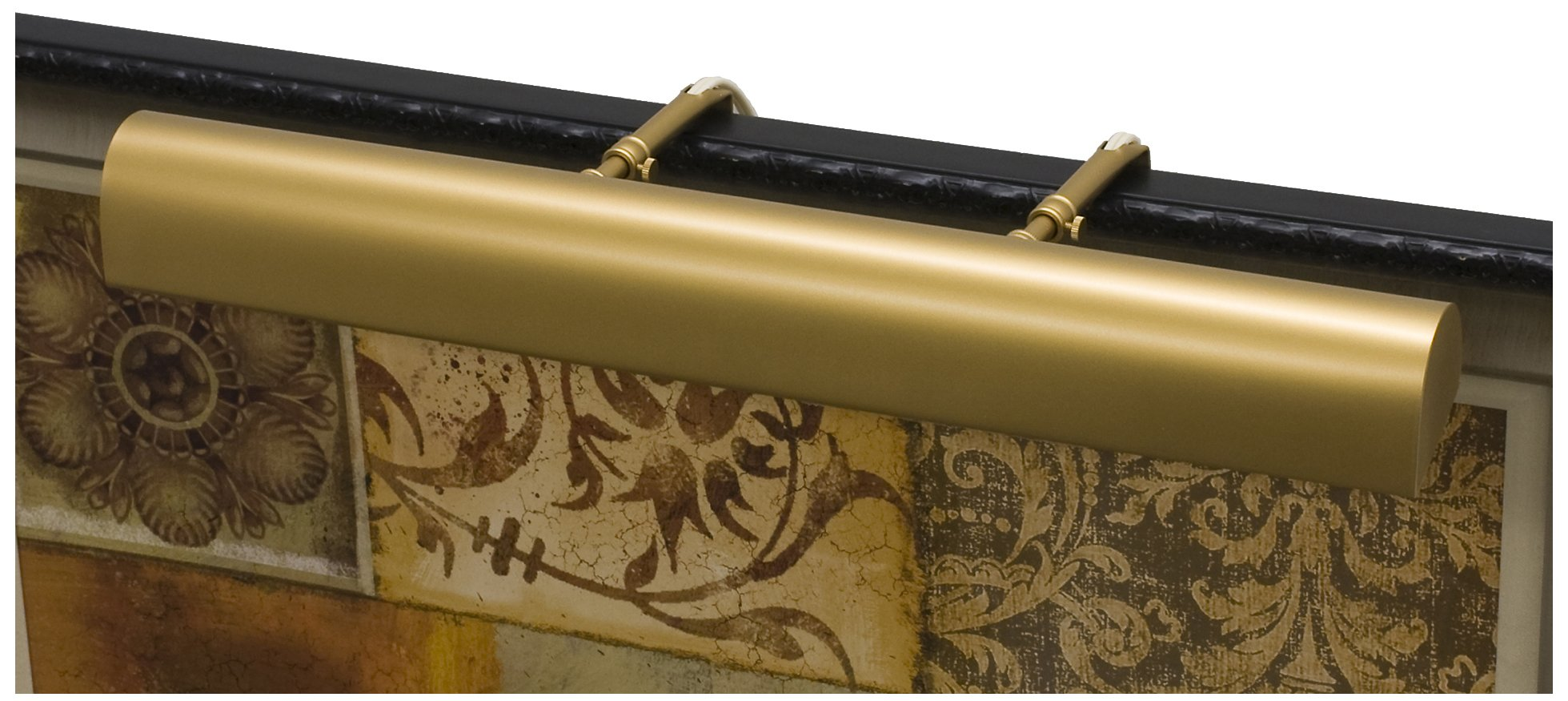 House of Troy T21-1 Traditional Picture Light, 21'', Gold