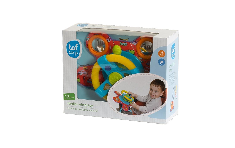 Volante Musical para Silla de Paseo Taf Toys: Amazon.es: Bebé