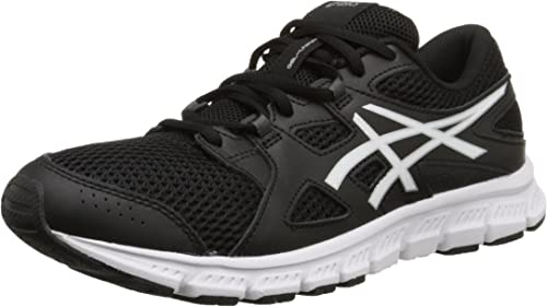 training shoes asics