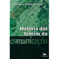História das teorias da comunicação