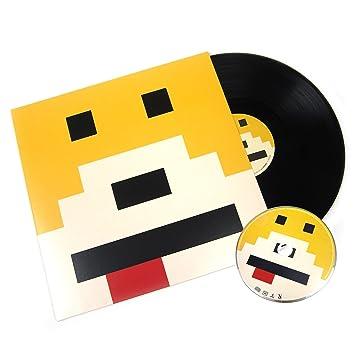 Mr Oizo All Wet Vinyl 2lp Cd