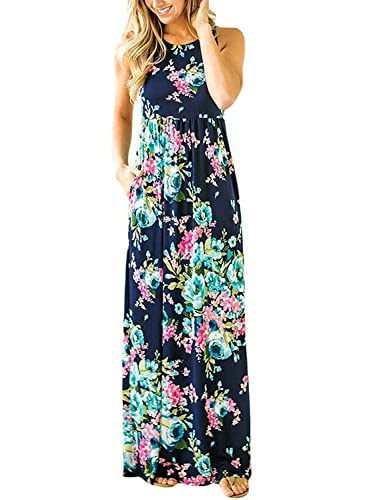 Voguegirl Women's Floral Print...