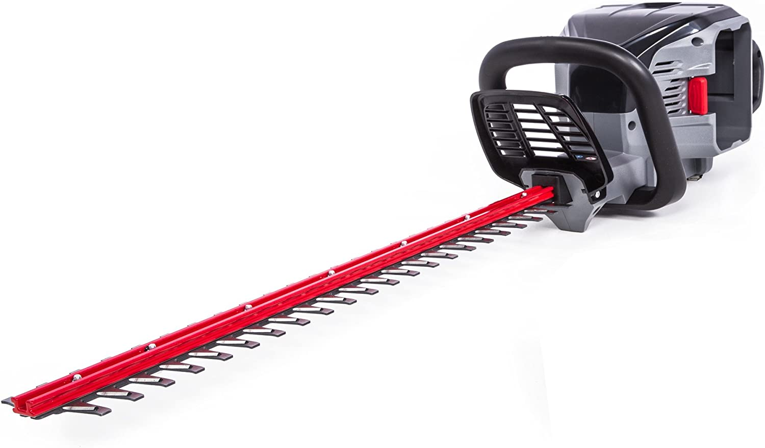 POWERWORKS 60V 24-inch Brushed Hedge Trimmer, Battery Not Included HT60B01PW