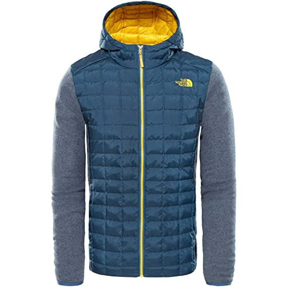 a547a686aa7f THE NORTH FACE Mens Thermoball Gordon Lyons  Amazon.co.uk  Sports   Outdoors