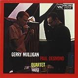 Gerry Mulligan/Paul Desmond Quartet