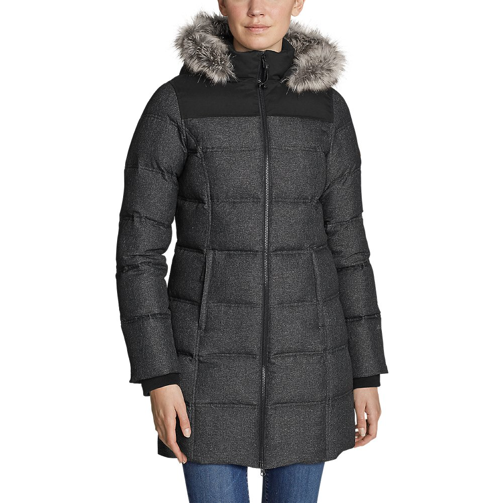 Eddie Bauer Women's Noble Down Parka 20612348