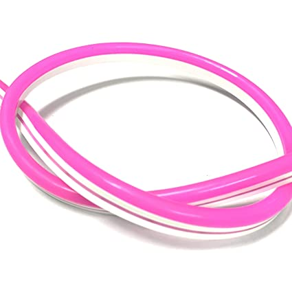 Amazon com : Vasten LED Neon Rope Light Flexible Hoses IP67