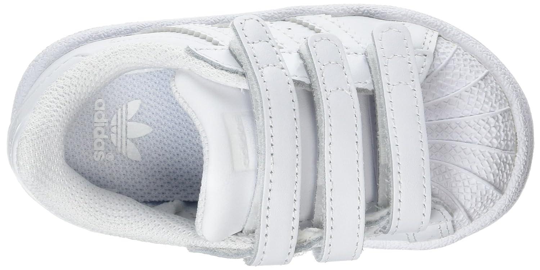finest selection a2d03 51e20 Adidas Superstar CF 1397 I, Zapatillas (Ftwbla Ftwbla Ftwbla de I, Deporte  Unisex Niños Blanco (Ftwbla Ftwbla Ftwbla 000) 1ef384f -  kylie-cosmetics.online