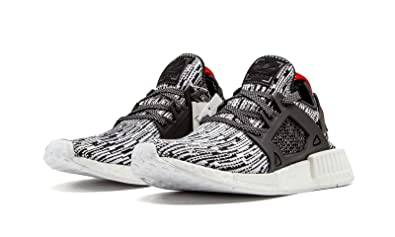 Adidas NMD XR1 Junior Glitch Camo 2016 S80223 US GS Youth Size 5Y