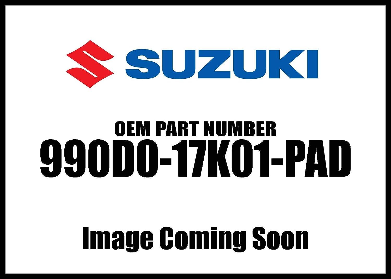 Suzuki Genuine GSXR 750 Roller Kit For Rear Stand 990D0-STAND-SET