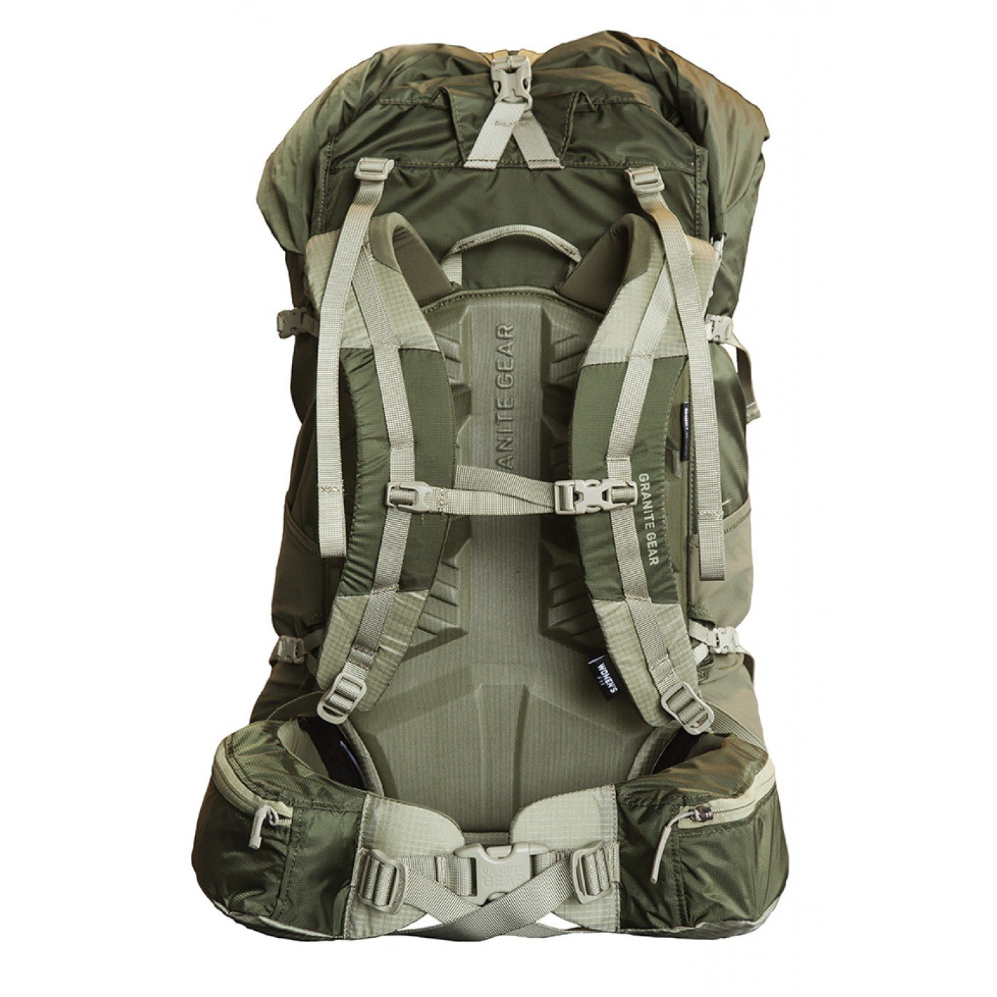 118e6804be Amazon.com   Granite Gear Crown 2 60 Backpack - Women s   Sports   Outdoors