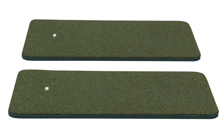 best mat mats handicappers beginners pin high durapro for balls golf