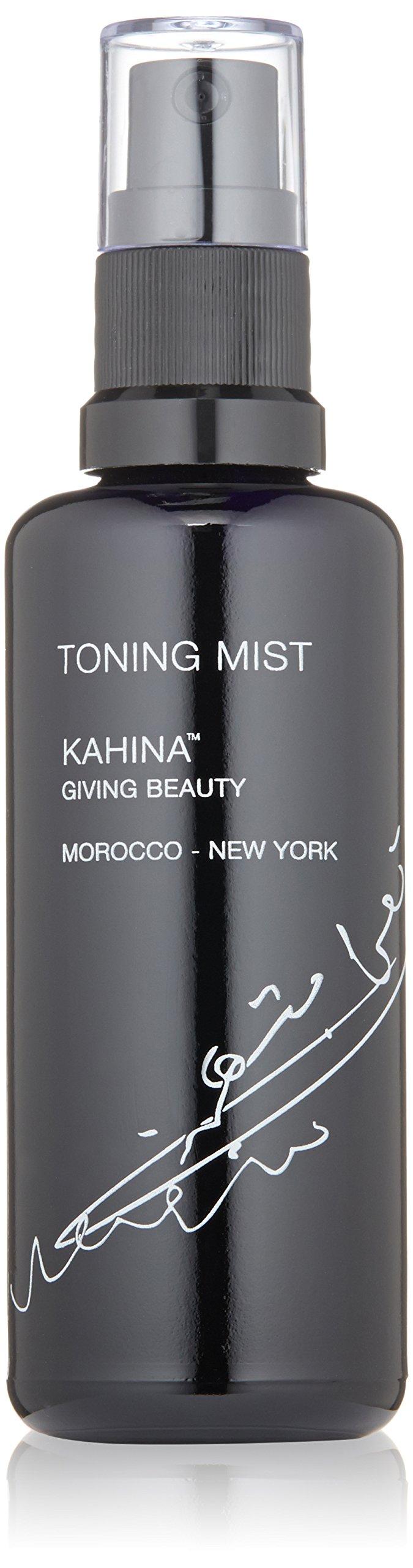 Kahina Giving Beauty Toning Mist, 1.6 Oz