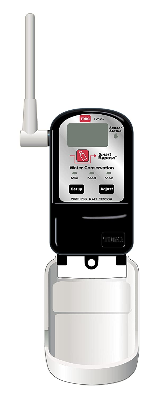 Sensore di pioggia senza fili Rain Sensor Wireless TORO TWRS-I