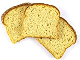 SOLA Golden Wheat Low Carb Sandwich Bread Loaf