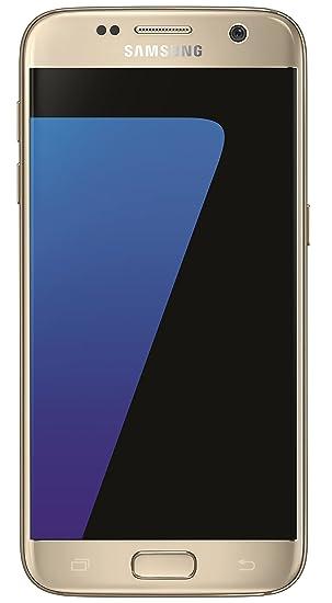 Samsung Galaxy S7 Sd Karte Größe.Samsung Galaxy S7 Smartphone 5 1 Zoll 12 9 Cm 32gb Interner Speicher