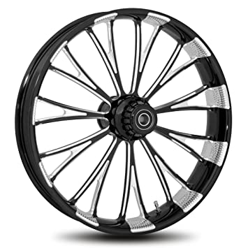 Amazon Com Rc Components Dynasty Accent Eclipse 21 Ft Wheel