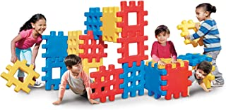 product image for Little Tikes Big Waffle Block Set - 18 pieces