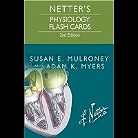 Netter's Physiology Flash Cards E-Book (Netter Basic Science)