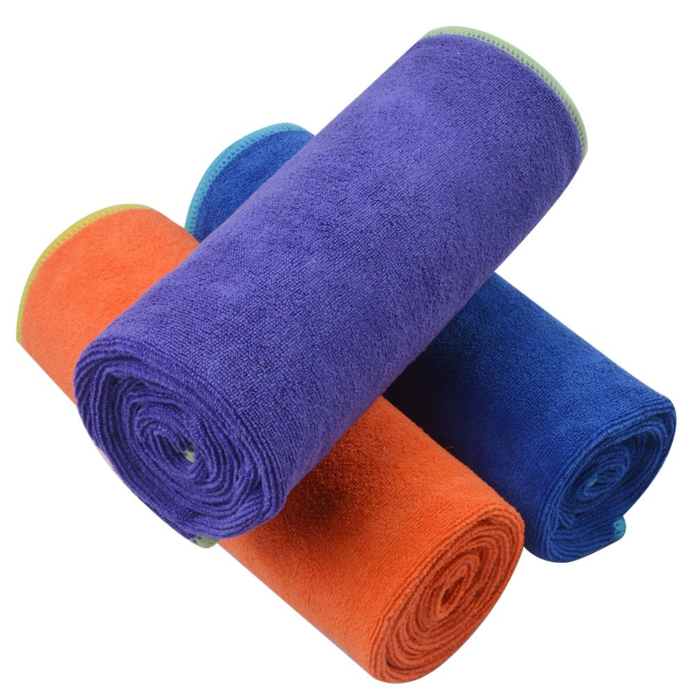 Sinland Microfiber Sweat Towel for Gym