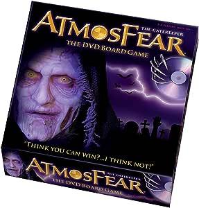 Paul Lamond Atmosfear - Juego de Mesa (en inglés): Amazon.es: Juguetes y juegos