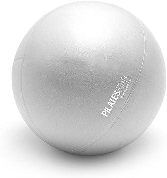 Yogistar - Balón para Pilates Blanco Blanco: Amazon.es: Deportes y ...