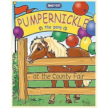 Pumpernickle va a la feria