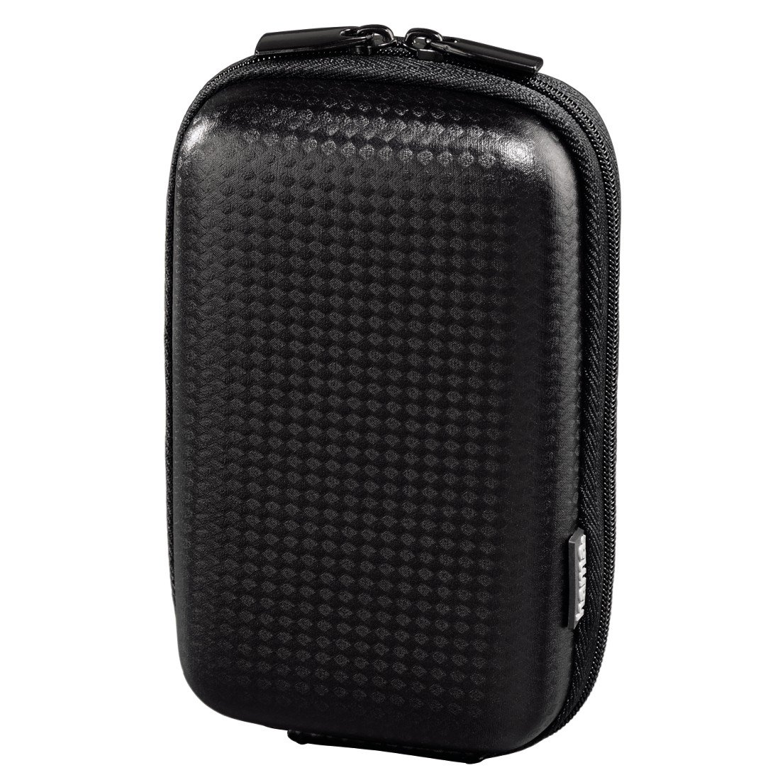 Hama Hardcase Carbon Style - Funda (Camera Hard Case, Negro ...