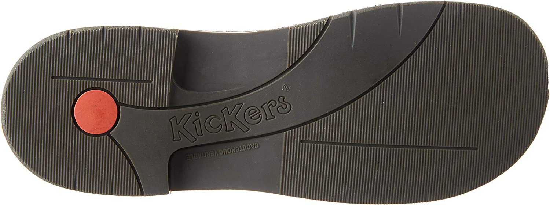 Kickers Tackland Bottes /& Bottines Mixte b/éb/é