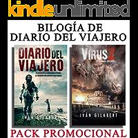 Bilogía de Diario del Viajero: DIARIO DEL VIAJERO