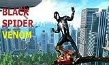 Game Of Spiderz