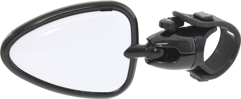 TANAX VELO GARAGE EASY MIRROR SPORT VG-3103 Black