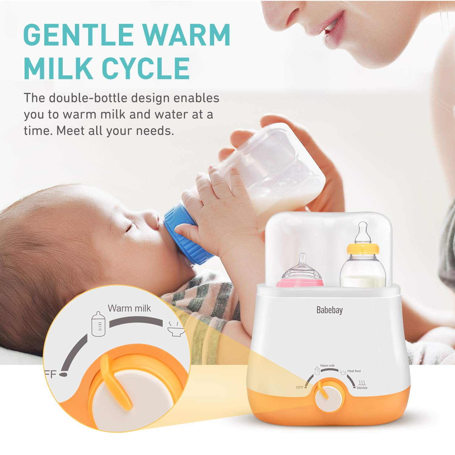 alpha-grp.co.jp Baby Warmers & Sterilizers 3 in 1 Functions with ...