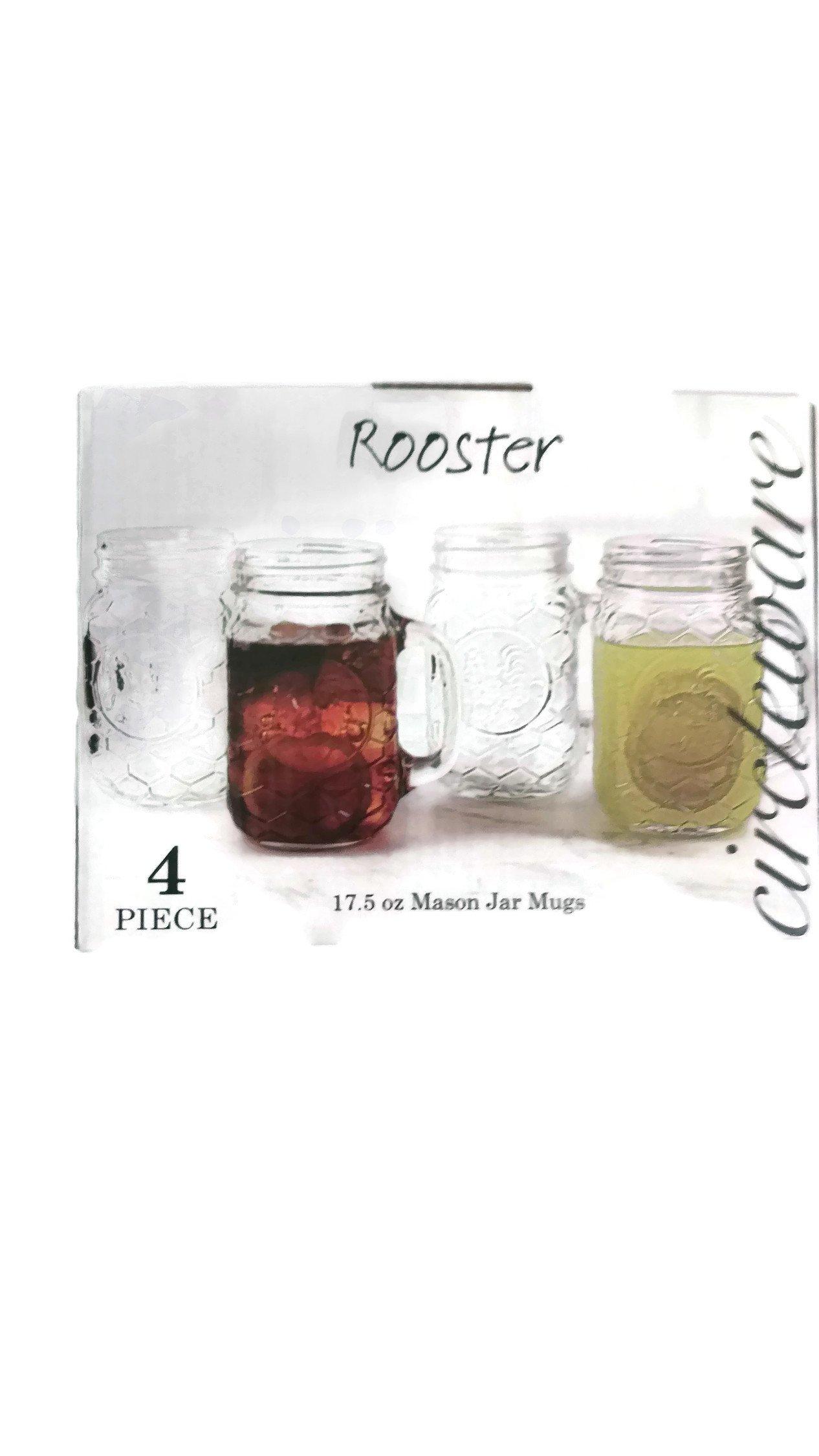 Circleware Rooster