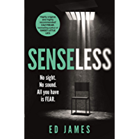 Senseless: the most chilling crime thriller of the year (English Edition)