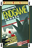 Pandolfini's Endgame Course: Basic Endgame Concepts Explained by America's Leading Chess Teacher (Fireside Chess Library)