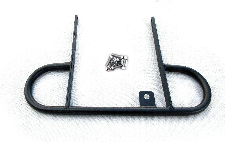 Rear Wide Grab Bar Bumper For 2008-2013 Yamaha Raptor 125 250