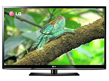 lg 50pk350 50inch widescreen hd ready 1080p 600hz plasma tv with freeview - 50in Tv
