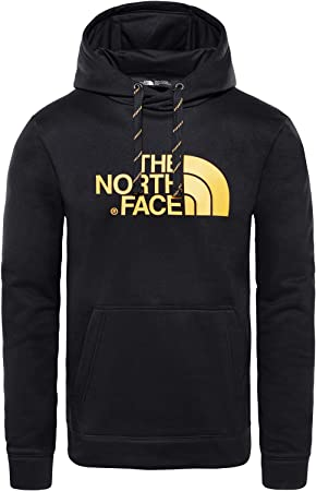 627ae7b818 The North Face Surgent Halfdome Sweat-Shirt à Capuche Homme: Amazon ...
