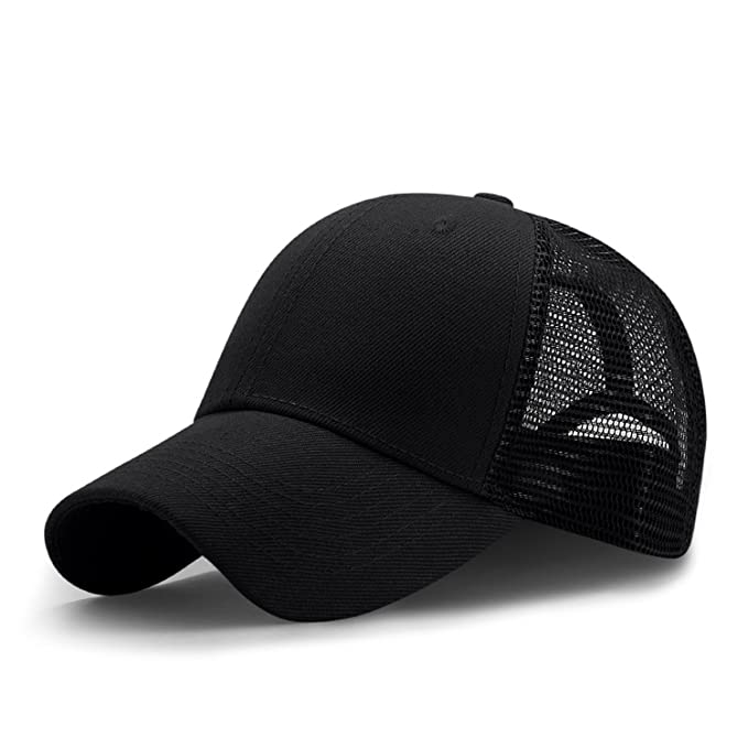 Jeremy Stone New Summer Sport Mesh Baseball Caps Men or Women Outdoor  Snapback Bone Breathable Hats 4e6442c9d5b8