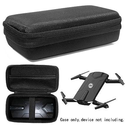 WGear - Funda protectora para dron de Sagrada Piedra HS160 Shadow ...