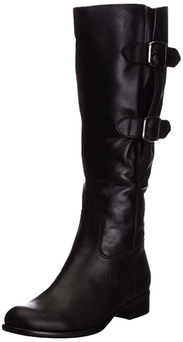 8604fd294dd0d Gabor Shoes Women s 71.643.27 Boots Black Noir (Schwarz) 10 (44 EU ...