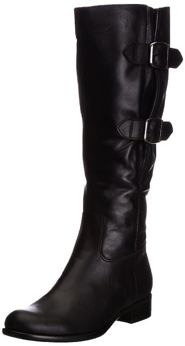 Gabor Shoes 71.643.27, Damen Stiefel, Schwarz (schwarz), EU 44 (UK ... e708b32dcc