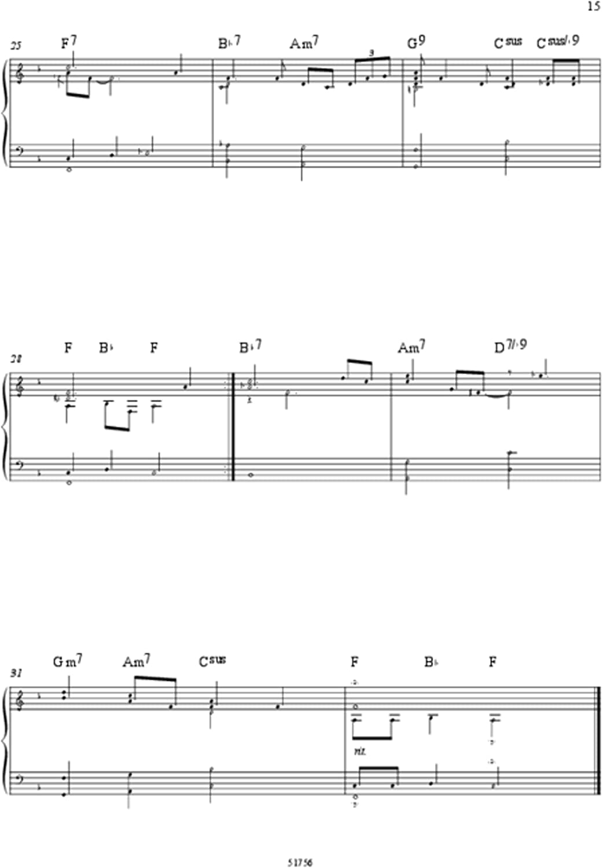 Jazz Ballads Piano +CD: 16 Famous Jazz Standards: Gerlitz, Carsten ...