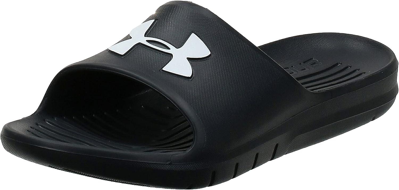 Under Armour Unisex-Adult Core Pth Slide Sandal
