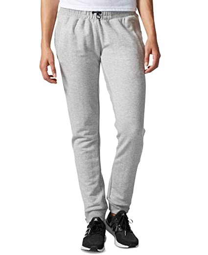 ac754204d980f1 Amazon.com  adidas Women s Athletics French Terry 7 8 Pants