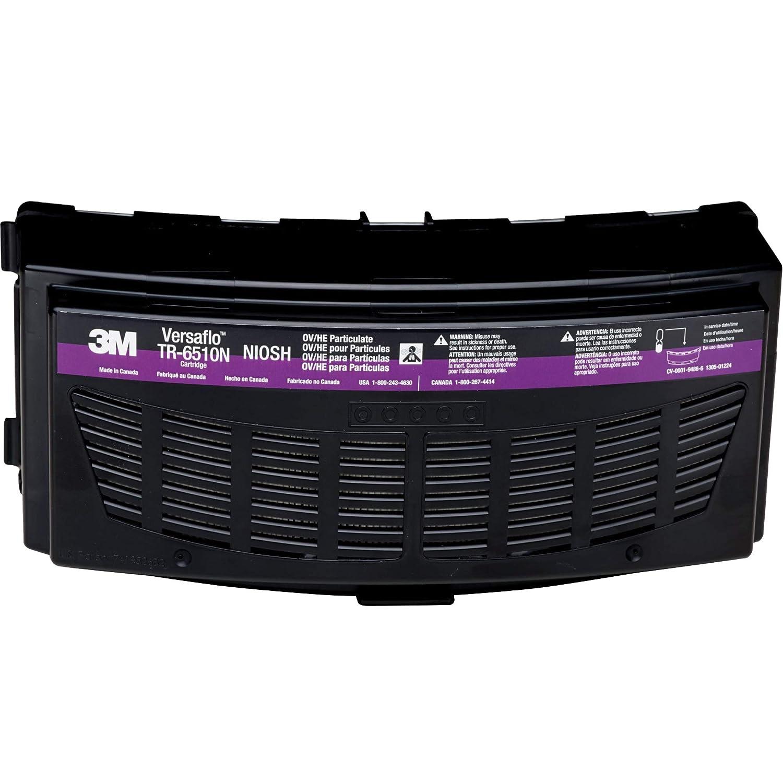 3M Versaflo TR-6510N HEPA Cartridge - 051131-37361 [PRICE is per EACH]
