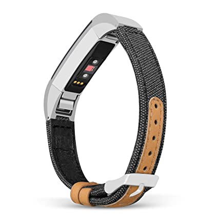 83cf9dae7bb Amazon.com   Jobese for Fitbit Alta Hr Alta Bands